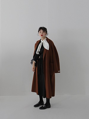 (handmade) oversize coat(3colours!)